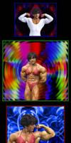 WE REMEMBER PADDY86 fbb eye candy lxxxxiii by padd by ArchiveSW