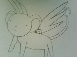 Kero Drawing