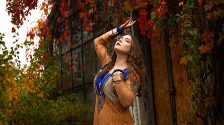Colorful autumn 1