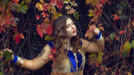 Colorful autumn 4