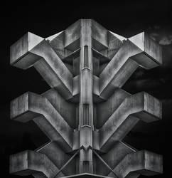 Escheresque Monument by LeWelsch