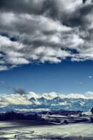 Bernese Oberland by LeWelsch