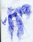 Sherlolly scetches