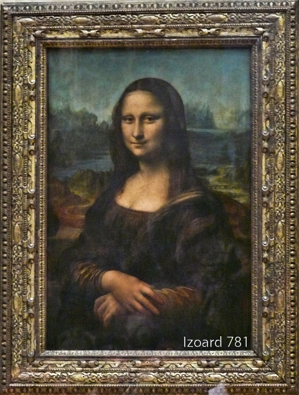 La Gioconda-Monna Lisa by izoard781