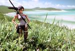 Play Arts Kai - Lara Croft