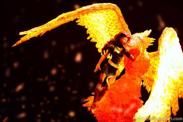 Phoenix 3 by 0PT1C5