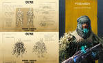 Dune Concept Sheet FREMEN