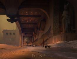 3 Dune