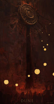 Dune Glowglobes