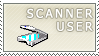 Scanner User by ScittyKitty