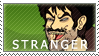 Stranger Stamp by ScittyKitty