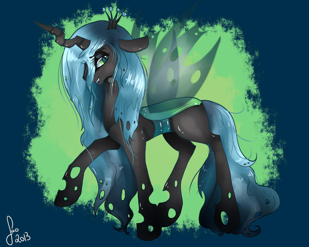 Chrysalis by Saoiirse