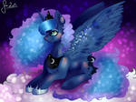 Her Royal Highness Luna
