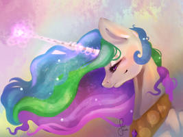 Sun Princess by Saoiirse