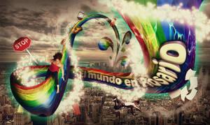 The world in Rosario