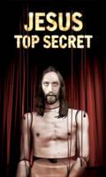 Jesus marionette