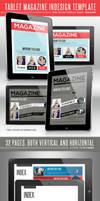 Tablet Magazine Design 2