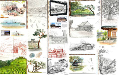 .:: Travel in Korea ::. by Maiwenn