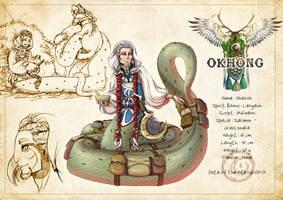 Oneiros by Maiwenn