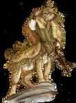 Lynx beeguh - [SOLD] by Maiwenn