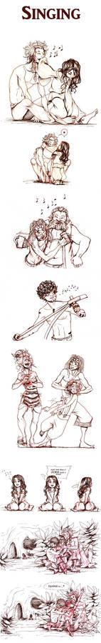 .:: Sketchdump Little People 12 ::.
