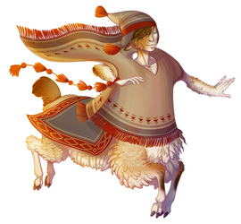 Llama beeguh - [SALE CLOSED]