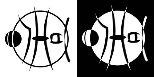 . Ant logo .