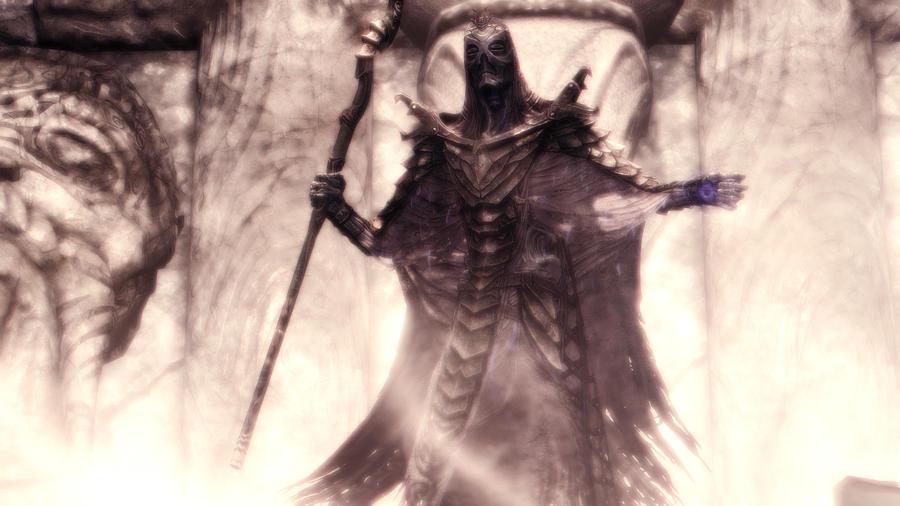 Goldoa, die Hauptstadt - Seite 40 The_dragon_priest_by_deathknowz-d4wnar3