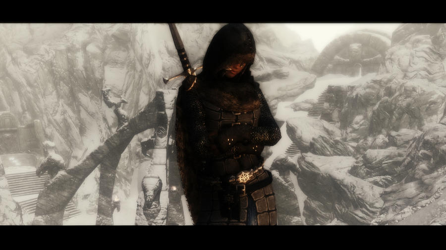 Vilka the Swift by deathknowz