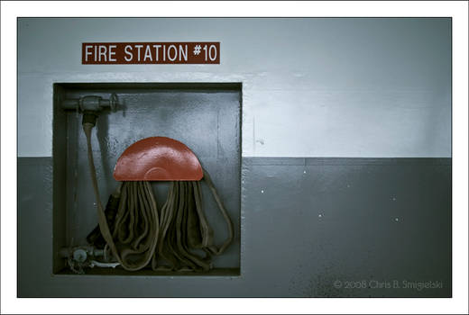 Firestation 10