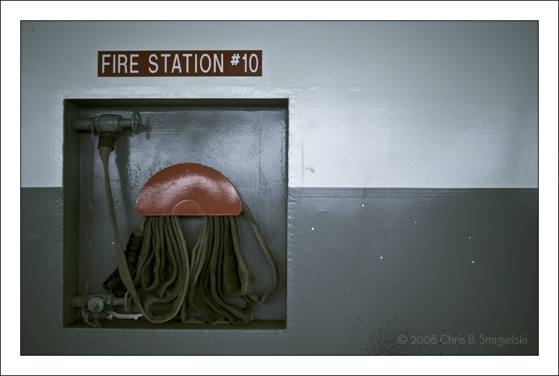 Firestation 10 by MushroomMagic
