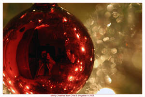 Christmas Time by MushroomMagic