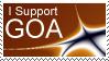 goa stamp by MushroomMagic