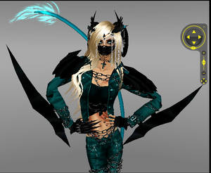 IMVU: Why Cant My Character Look Like This?