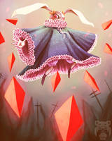 Princess Purgatory by Ruedefaux