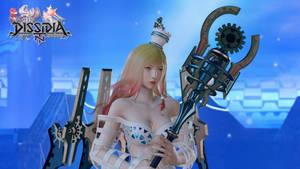 Dissidia Final Fantasy NT - Materia 1