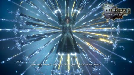 Final Fantasy XV - Blade Prison