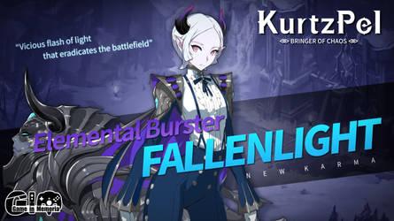 KurtzPel - Fallen Light