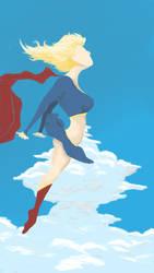 FAVORITE FEMALE COMIC BOOK HERO by jamesthook