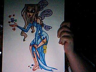 fantasy cartooning pic2 by demonchild207
