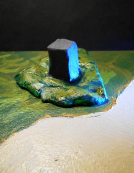 Megalitic column-1