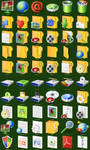 Tree Frog Icon Packager