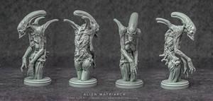 Alien Matriarch