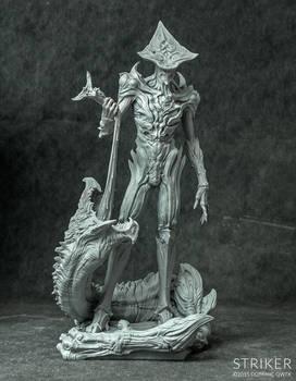 Striker 3D Print
