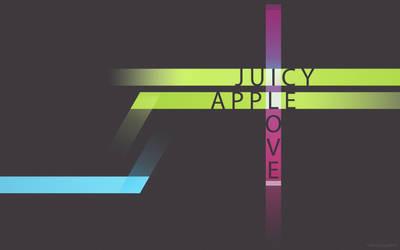Loving JuicyApple ?