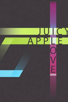 Loving JuicyApple for iPhone