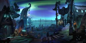 Viking Harbour 3