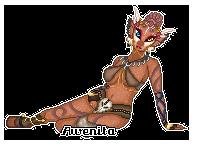 Awenita by Sunniesaurus