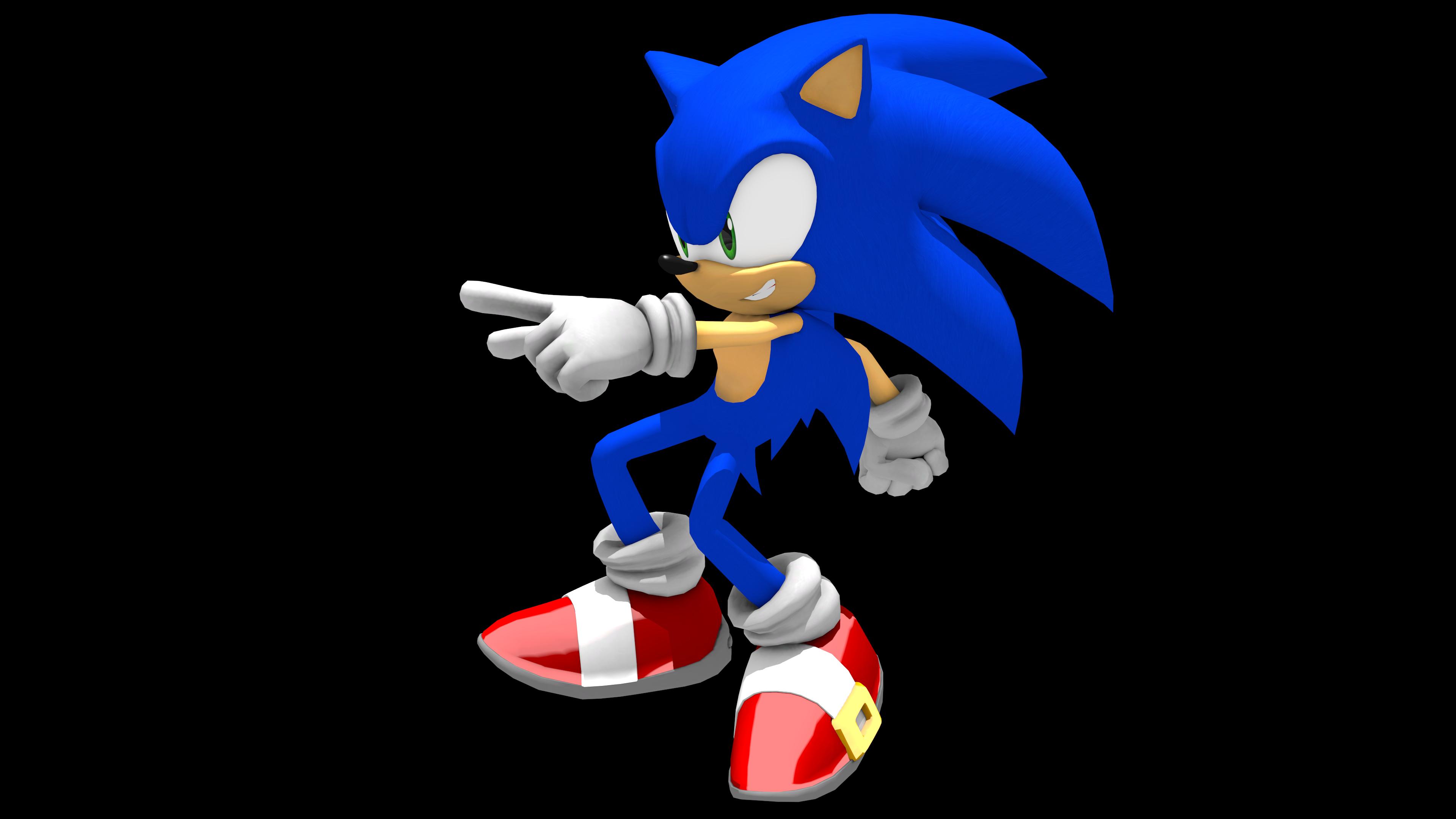 sonic the hedgehog digital - photo #45