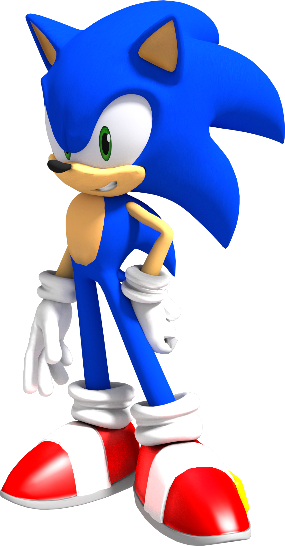 sonic the hedgehog digital - photo #16